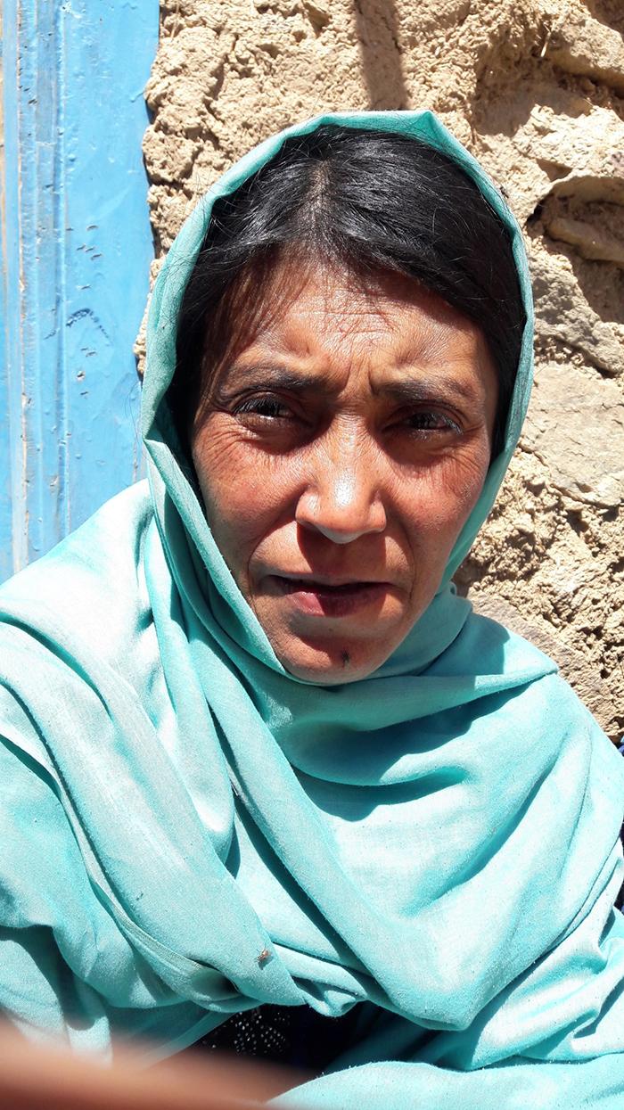 چرا طاهره پس از 19 سال سکوت علیه شوهرش شکایت کرد؟