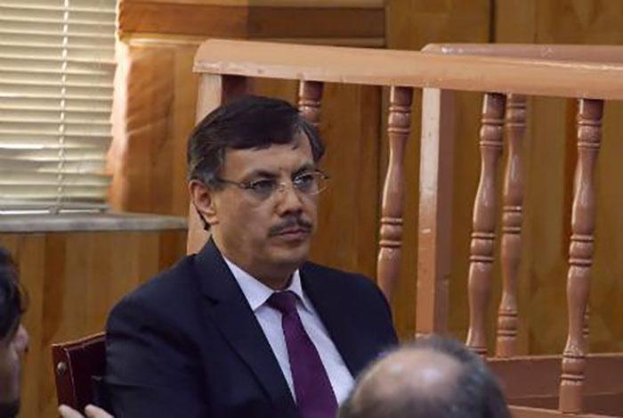 وزارت مالیه اظهارات عبدالرزاق وحیدی را رد کرد