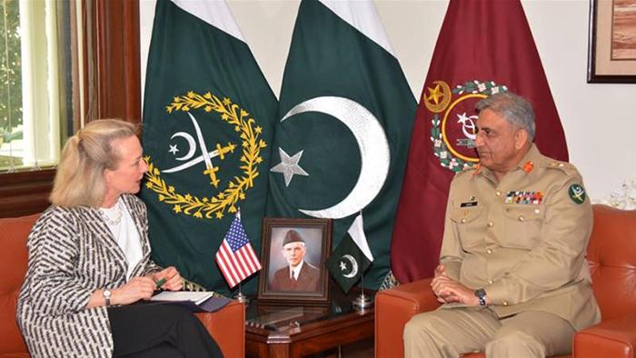 سیاست خارجی پاکستان پس از انتخابات 25 جولای