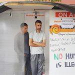 اعتصاب غذا؛ آخرین حربهی دو پناهجو در اسکاتلند
