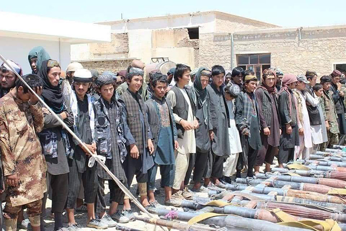 شکست پی در پی داعش در شمال؛ مروری بر رویدادهای امنیتی هفتهی گذشته