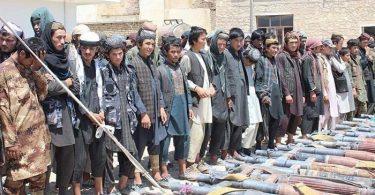 شکست داعش در درزاب؛ مردم خواهان مجازات «پناهجویان تروریست» اند