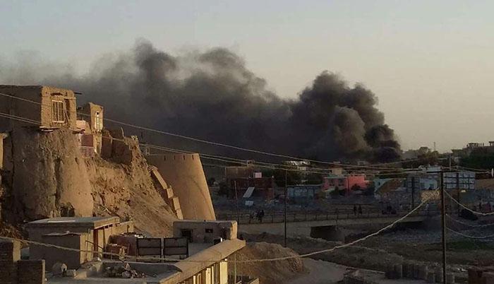 غزنی؛ شهری برای طالبان