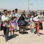 افزایش بازگشت داوطلبانهی مهاجران افغان از ایران