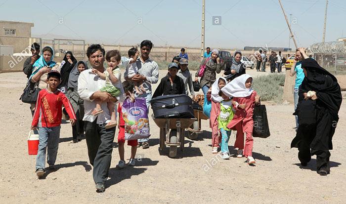 جوانان مهاجر افغانی، خطرها ، پیامدها و راهکارها (۳)