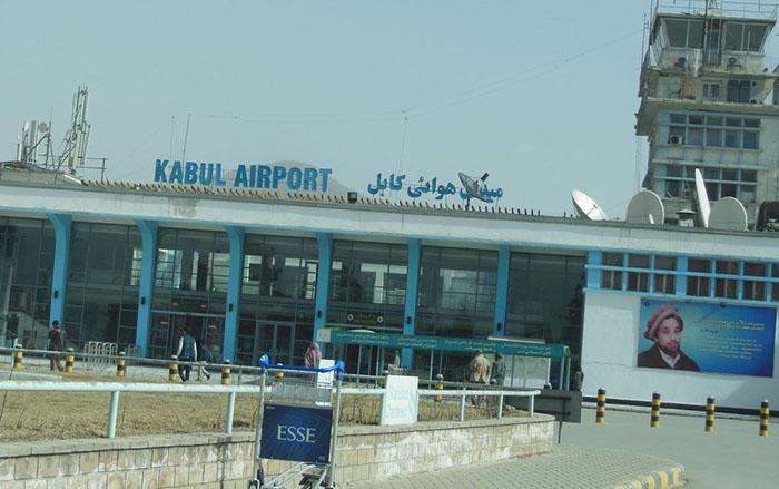 دزدی وسایل باارزش مسافران در میدان هوایی کابل