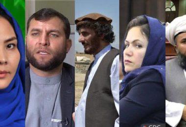 نامزدان حذف شده، چالش تازهی کمیسیون انتخابات افغانستان