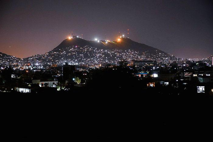 راکتهای کور و شلیکهای شبانه؛ کابوس پایتختنشینان