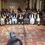 فرصت دو هفتهیی احزاب سیاسی به حکومت برای تضمین شفافیت انتخابات