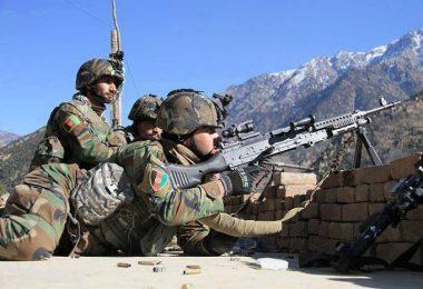 نیروهای امنیتی، قربانیان سیاست اشتباه حکومت
