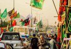 جنگ قدرت در کرانهی فرات؛ منازعهیی که همپای تاریخ میآید