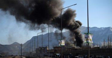 بمبگذاری انتحاری؛ استراتژی کمهزینه و مرگبار افراطگرایی اسلامی – بخش اول