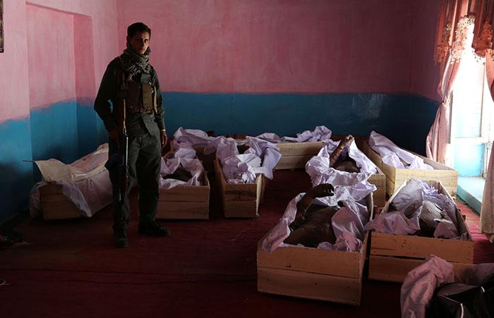 تکرار «سایگون» در کابل