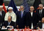 بازنگری پیمان امنیتی کابل-واشنگتن؛ نیاز اساسی یا حربهی سیاسی؟