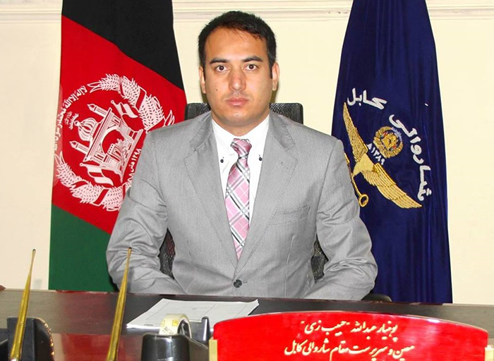 کارهای کرده و نکردهی شهردار مستعفی کابل