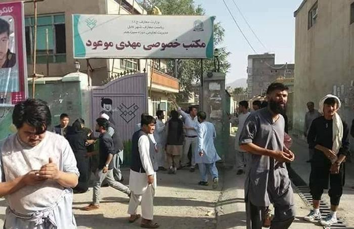 18 روز پس از حادثه؛ زخمیهای آموزشگاه موعود هنوز در انتظار درماناند