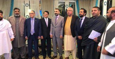 پایان اختلاف میان احزاب معترض و کمیسیون انتخابات؛ 2 مورد از 3 مطالبهی احزاب پذیرفته شد