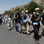 جنگ برای صلح در افغانستان