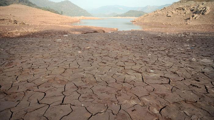 حکومت در رویارویی با خشکسالی چه کرده است؟