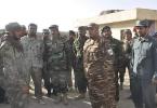 درماندگی مقامهای امنیتی دربادغیس؛ از سقوط پیهم پاسگاهها تا افزایش تلفات نیروهای امنیتی