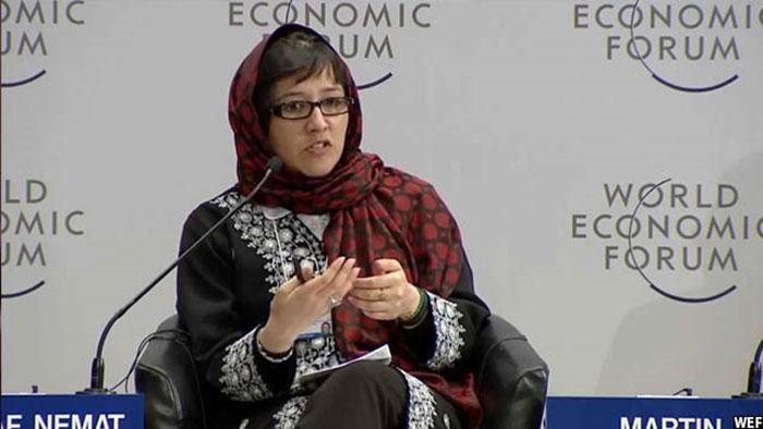 اورزلا نعمت، رییس واحد تحقیق و ارزیابی افغانستان