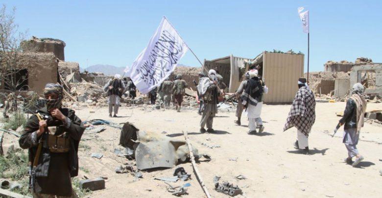 والی طالبان غور کشته شد