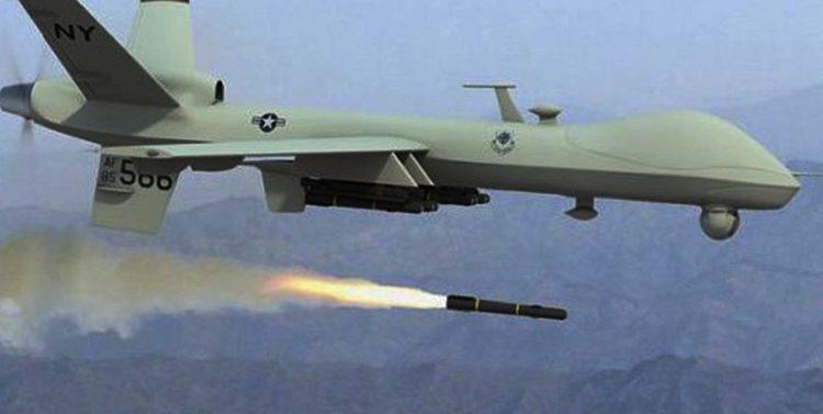 پنج طالب در حملهی هوایی نیروهای امریکایی در میدانوردک کشته شدند