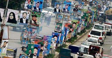 نامزدان حزبی؛ پرطمطراق در تبلیغات، کمفروغ در محبوبیت