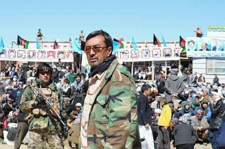 عملیات ناکام بازداشت «قمندان شمشیر»؛ فرمانده خیزش مردمی یا مسلح غیرمسوول؟