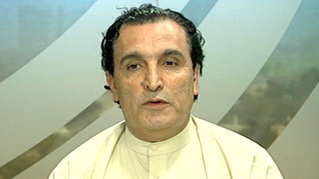 گلپاچا مجیدی، نمایندهی مردم قندهار و عضو کمیسیون امور بینالمللی مجلس نمایندگان