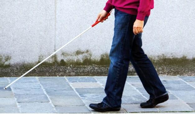 روز جهانی عصای سفید؛ در دنیای نابینایان چه میگذرد؟