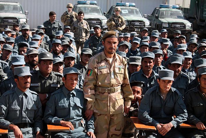 ترور جنرال رازق؛ پیروزی طالبان در نبرد کلیدی بر سر آیندهی افغانستان