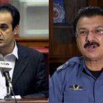 شکایت فرمانده پیشین پولیس کابل به وزیر داخله: «یک نمایندهی مجلس که غاصب زمین است، تهدیدم میکند»