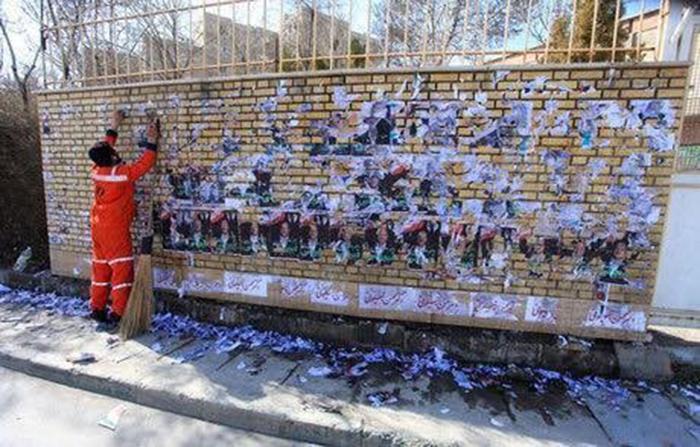 ششمین روز مبارزات انتخاباتی؛ تخلف در غیبت نظارت