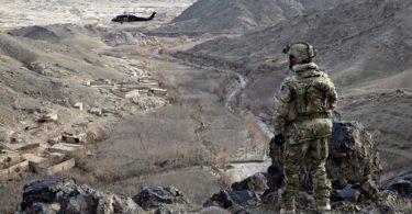 آیا اریک پرنس راه خروج از افغانستان را نشان میدهد؟