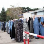 برگزاری انتخابات پارلمانی در سایهی حملات پراکندهی شورشیان