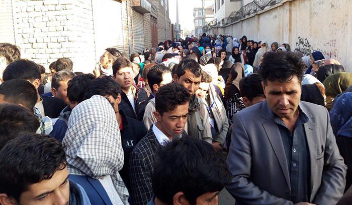 جلوهی امید؛ کمیسیون انتخابات در تضییع رأی مردم سنگ تمام گذاشت