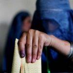 سراب انتخابات پارلمانی افغانستان