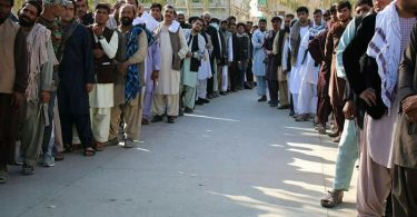 انتخابات قندهار با مشکلات بسیار در فضای امن برگزار شد