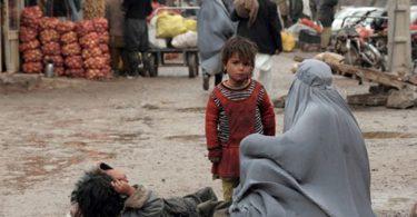 روزجهانی غذا؛ «۱۳ میلیون افغان زیر خط فقر زندگی میکند»