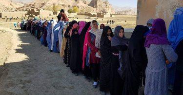 حضور گستردهی زنان؛ نیمهی پر لیوان انتخابات