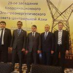 عضویت افغانستان در شورای انرژی آسیای مرکزی؛ تاریکیها روشن میشود؟