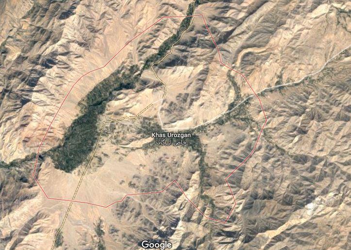 پنجمین روز یورش طالبان به ارزگان خاص؛ دستکم 20 غیرنظامی کشته شدهاند