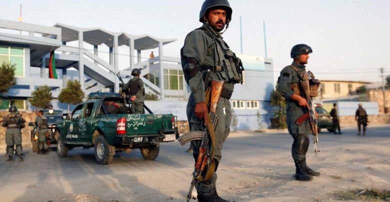 قرار است بیش از ۵۰ هزار نیرو امنیت انتخابات پارلمانی را تأمین کنند