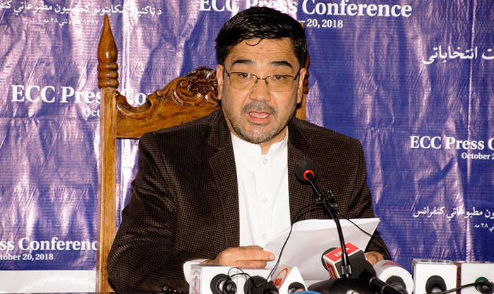 علیرضا روحانی، سخنگوی کمیسیون رسیدگی به شکایتهای انتخاباتی
