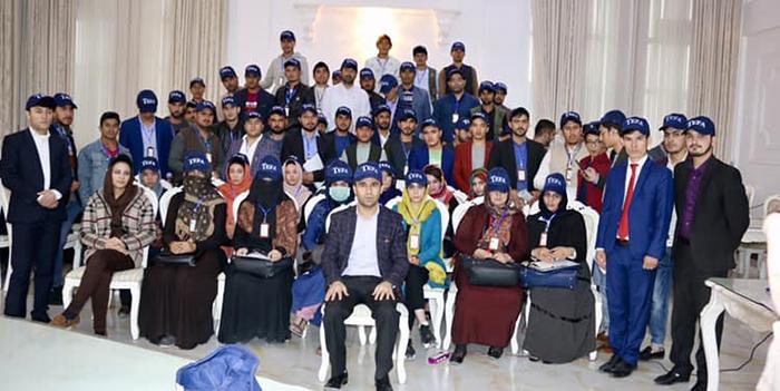 ناظران بنیاد انتخابات شفاف افغانستان