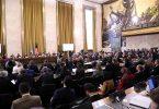 پیام افغانستان به نشست جنیوا: افغانستان به حیث شریک موثر وارد خواهد شد.
