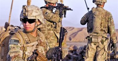 ارتش امریکا آشکارا تعداد نیروهای القاعده و طالبان را در افغانستان دست کم میگیرد