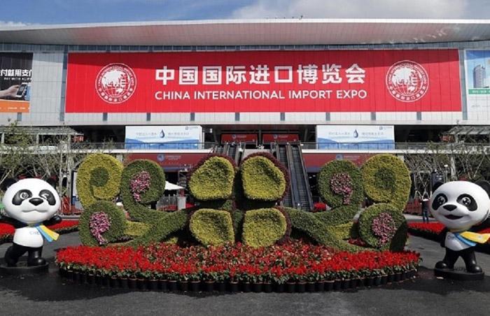 نکات برجسته در مورد اولین «نمایشگاه واردات چین» که باید دانست