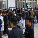 حباب امید ترکید؛ کمیسیون انتخابات و مسألهی انتخابات ریاست جمهوری